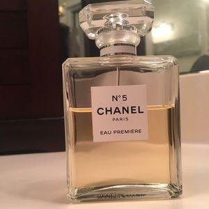CHANEL Other - Chanel no5 Paris 3.4 fl oz