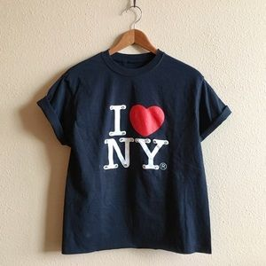 '90s / I ❤️ NY Tee