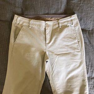 G1 Goods Pants - Super soft and comfortable khakis