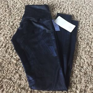 lululemon athletica Pants - Lululemon  Wunder Under Pant High Rise