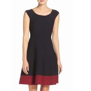 Eliza J Dresses & Skirts - Eliza J Fit and Flare Dress