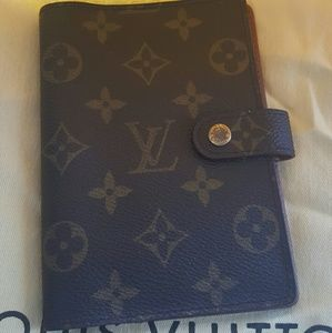 Louis Vuitton Handbags - Louis vuitton Agenda PM