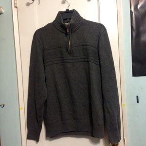 Dockers Other - Men's Dockers Gray Sweater