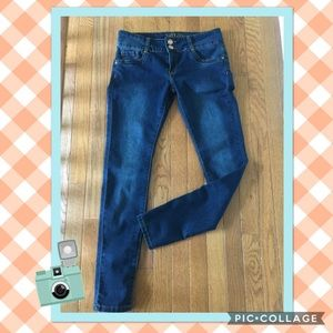 Pants - VIP juniors size 9/10 jeans