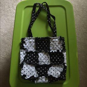 Handbags - Patchwork Purse