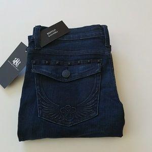 Rock & Republic Denim - NWT Rock&Republic Bad A$$ Jeans