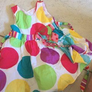 Bonnie Baby Other - Birthday Dress