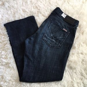 Hudson Jeans Other - Hudson Clifton Five Pocket Bootcut Jeans 32 X 27.5