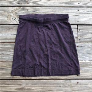 Icebreaker Dresses & Skirts - Purple Icebreaker pure merino wool skirt