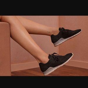 UGG Shoes NEW UGG TYE BLACK