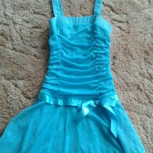 Amy's Closet Other - Blue dress