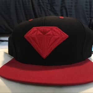 Diamond Supply Co. Other - Diamond supply co SnapBack hat 🔥