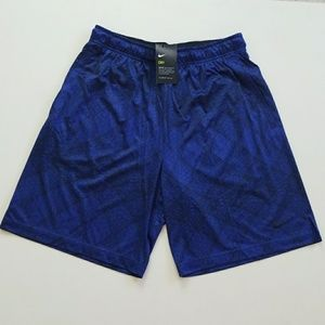 Nike Other - NWT Men's Nike DriFit Shorts