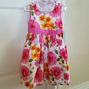 American Princess  Other - NWT American Princess Toddler Dress