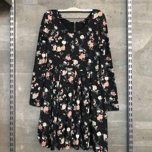 Aritzia {Talula} • Lambeth Dress