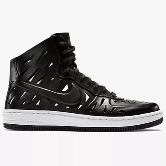 Nike High Cut Shoes Men