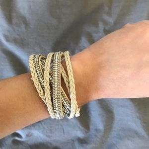 Jewelry - Brand New Wrap Bracelet