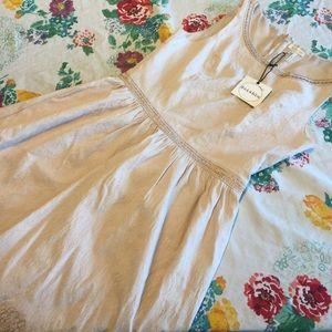 ⚡️Flash Sale⚡️ Best cotillion Dress-Cream