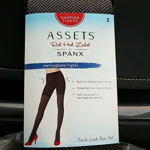 Assets By Spanx Accessories - Nwt Assets by Spanx
