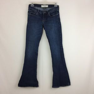 Abercrombie & Fitch Denim - Abercrombie & Fitch perfect stretch jeans size 2S