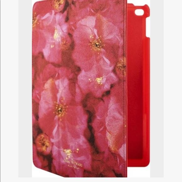 Isaac Mizrahi Accessories - Isaac Mizrahi New York Folio iPad Air2 Case