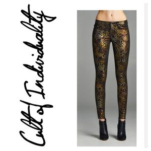 Cult of Individuality Pants - ⭐️Cult of Individuality Zen Mid-Rise skinny sz 26