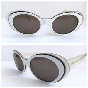 Sunglasses by Kenneth Jay Lane, Italy, 1990's
