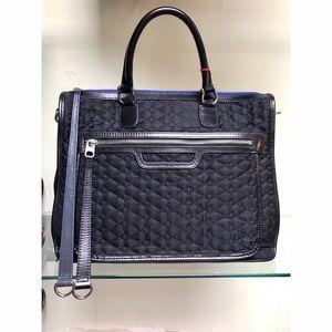 MZ Wallace Handbags - MZ Wallace Britt Quilted Bedford