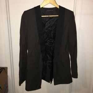 Zara Jackets & Blazers - Zara Woman Tuxedo Blazer Small S