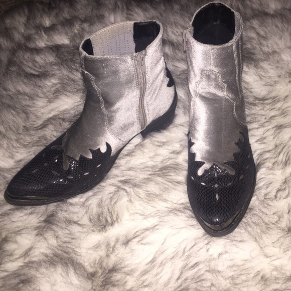 a69d0d408f8 Free People Shoes | Matisse Coconut Roy Cowboy Boots | Poshmark