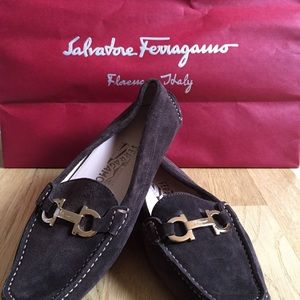 Salvatore Ferragamo Shoes - Salvatore Ferragamo Shoes