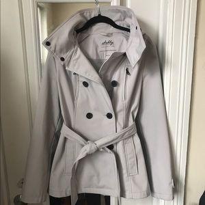 Sebby Jackets & Blazers - Sebby Trench Rain Coat