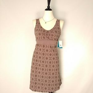 Isis Dresses & Skirts - Exercise Travel Dress NWT