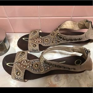 Boutique 9 Shoes - Sandals