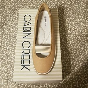 d11c774aa9a5 jcpenney Shoes - Cabin creek slip-ons