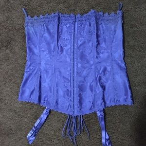 Frederick' s of Hollywood Corset