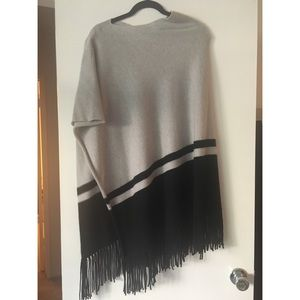 360 Sweater Sweaters - 360 Sweater 100% cashmere poncho