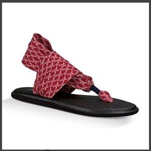 Sanuk Shoes - Sanuk yoga slings