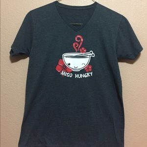 Tops - Miso Hungry Tshirt