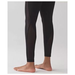 lululemon athletica Pants - Lululemon Wunder Under Pant HR Infinite Pant
