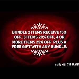 Other - Bundle & Save!! 🌹