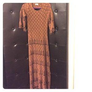 Nightcap Dresses & Skirts - Nightcap Tribal Dream weaver dress