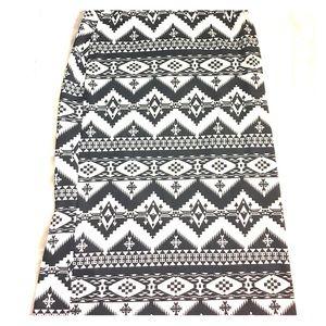 Moa Moa Dresses & Skirts - Tribal Skirt