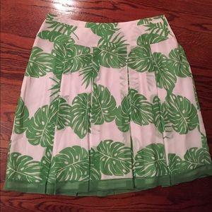 Worthington Dresses & Skirts - Beautiful lives print skirts