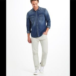 AG Adriano Goldschmied Other - AG The Matchbox Slim Straight Jean