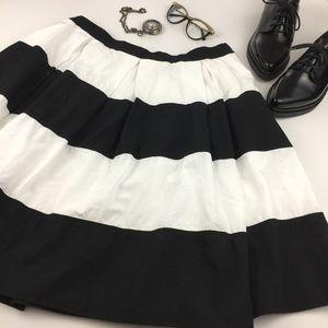 eshakti Dresses & Skirts - eShakti Striped Skirt