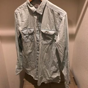 Shipley & Halmos Other - Jean buttondown
