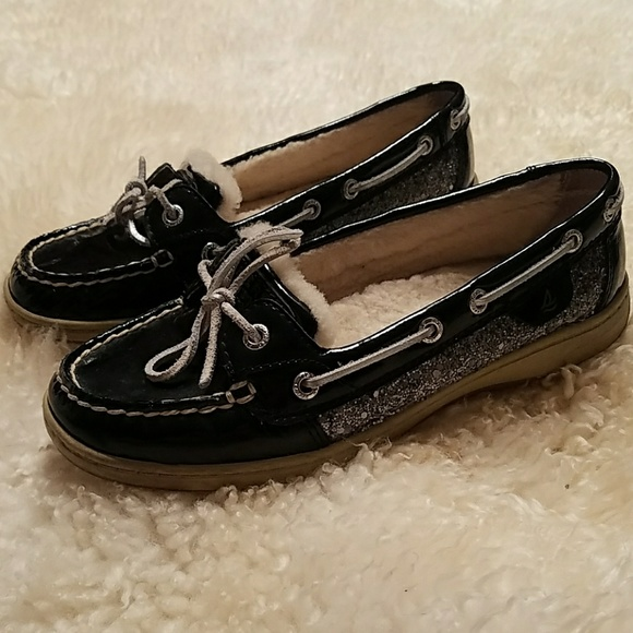 sperry black singles Free shipping both ways on sperry a o 3 eye nubuck flood, from our vast selection of styles fast delivery, and 24/7/365 real-person service with a smile click or call 800-927-7671.