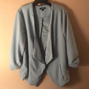 Jackets & Blazers - Torrid blazer