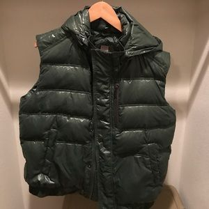Add Down Other - Puff vest